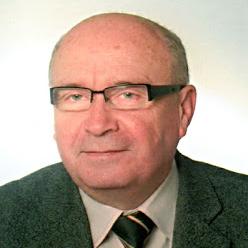 Mgr Marian Krawczyk