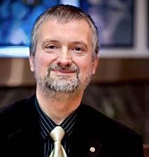 mgr inż. Henryk Metz